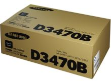 HP/Samsung ML-D3470B/EUR 10 000 stran  Toner Black