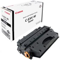 Canon toner C-EXV 40 černý