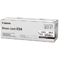 Canon drum 034 černý