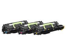 Lexmark sada barevných (CMY) fotoválců