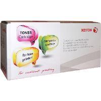 XEROX toner pro HP Q6462A, 12000s, čip, yellow
