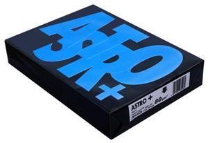 Kancelářský papír Xerox ASTRO+ A4 80g 500 listů