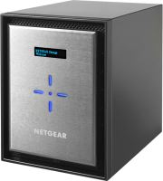 NETGEAR READYNAS 526X, RN526X00-100NES