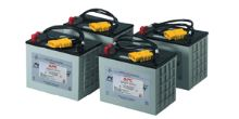 Battery replacement kit RBC14