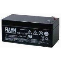 Fiamm olověná baterie FG20341 12V/3,4Ah
