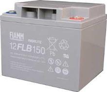 Fiamm olověná baterie 12 FLB150 12V/40Ah M6