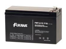 Akumulátor FUKAWA FW 7.2-12 F1U (12V 7,2Ah)