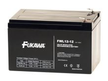 Akumulátor FUKAWA FWL12-12U (12V 12Ah živ. 10let)