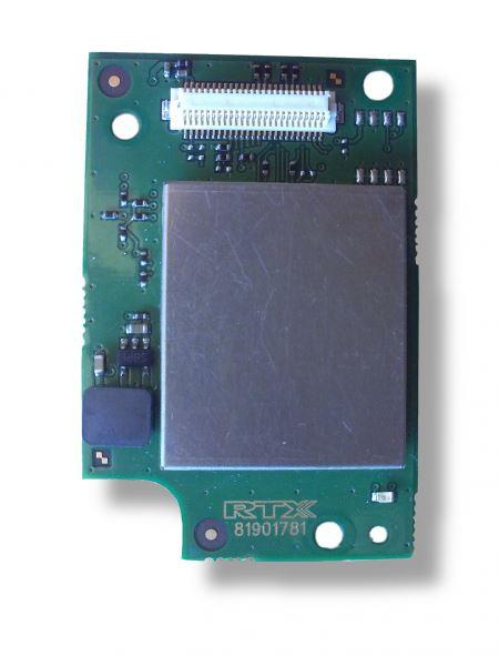 WELL RTX DSP G.729 modul do RTX8660 base, podpora G.729 kod.