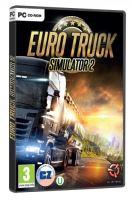 EURO TRUCK Simulator 2 CZ