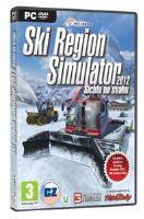 Skiregion Simulator: Šichta na svahu