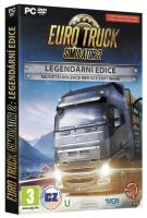 Euro Truck Simulator 2: Legendární edice