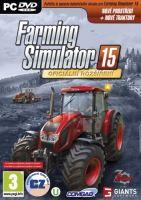 Farming Simulator 2015: ZETOR Datadisk