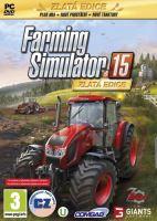 Farming Simulator 2015 GOLD