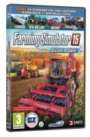 Farming Simulator 15 - Oficiální rozšíření 2