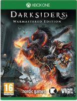XBOX ONE - Darksiders Warmastered Edition