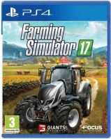 PS4 - Farming Simulator 17