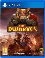 PS4 - The Dwarves