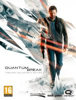 Quantum Break Timeless Collectors Edition