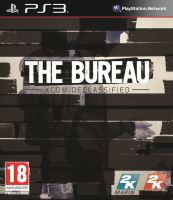 PS3 - The Bureau: XCOM Declassified