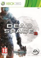 X360 - Dead Space 3