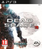 PS3 - Dead Space 3