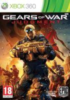 X360 - Gears of War: Judgment