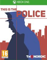 XBOX ONE -This is the Police