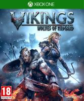 XBOX ONE - Vikings - Wolves of Midgard