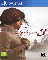 PS4 - Syberia 3
