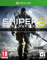 XBOX ONE - Sniper: Ghost Warrior 3 Season Pass