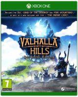 XBOX ONE - Valhalla Hills - Definitive Edition