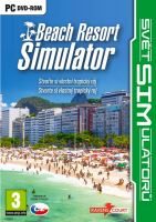 PC - SIM: Beach Resort Simulator