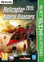 PC - SIM: Helicopter 2015: Natural Disasters