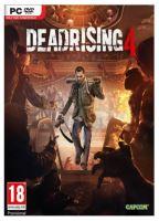 PC - Dead Rising 4