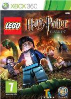 X360 - LEGO HARRY POTTER 5-7