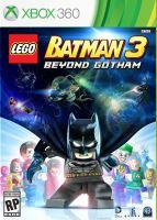X360 - LEGO Batman 3: Beyond Gotham