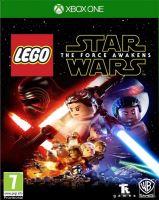 XOne - Lego Star Wars: The Force Awakens