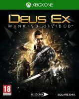 XOne - Deus Ex: Mankind Divided