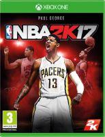 XOne - NBA 2K17