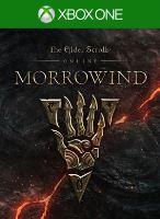 XOne - The Elder Scrolls Online: Morrowind