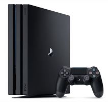 PS4 Pro - Playstation 4 Pro 1TB