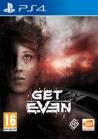 PS4 - Get Even