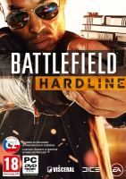 PC CD - Battlefield Hardline