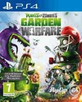 PS4 - Plants vs. Zombies: Garden Warfare