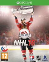 XONE - NHL 16