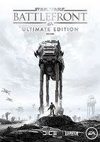 PC CD - Star Wars Battlefront - Ultimate Edition