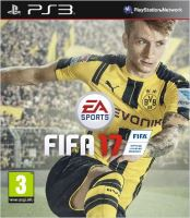 PS3 - FIFA 17