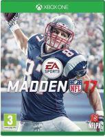 XONE - MADDEN NFL 17