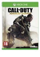 XONE - Call of Duty: Advanced Warfare